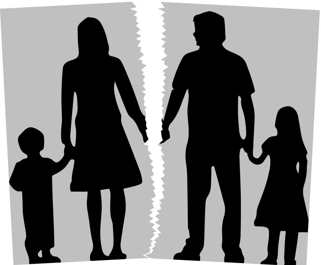 Rozwód separacja prawo rozwodowe