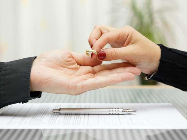 informacje prawne o rozwodach