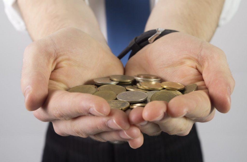 Potrącenia komornicze – zajęcie rachunku bankowego