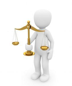 prawnik od zaliczek