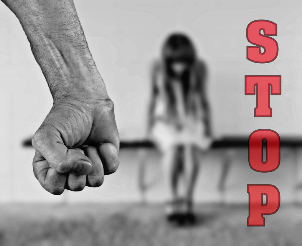 Przemoc w rodzinie porady