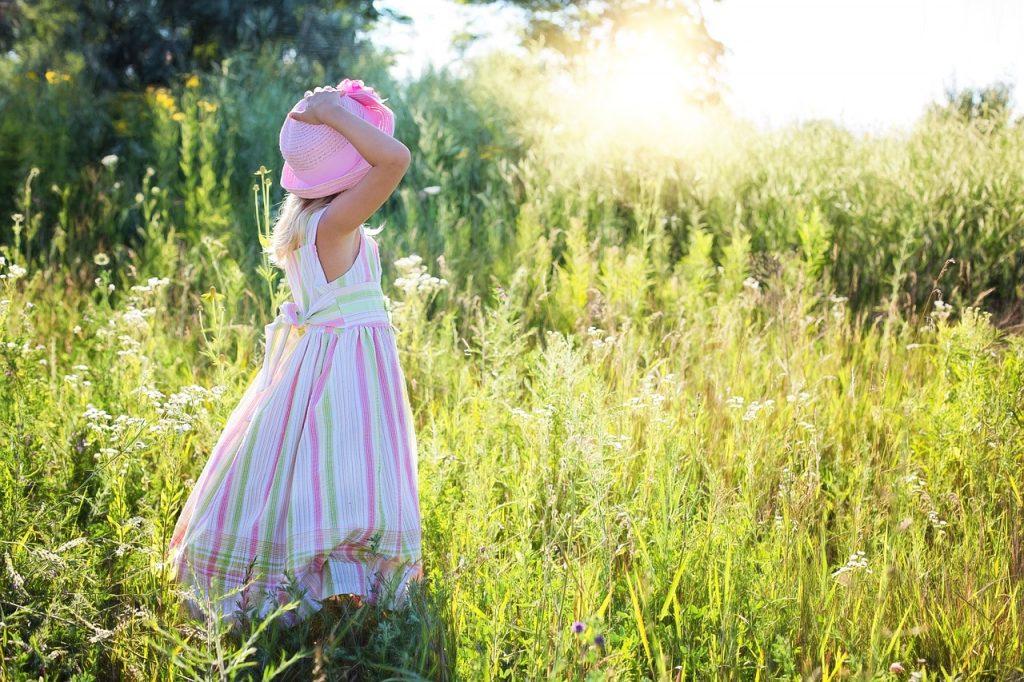 Ustalenie opieki na dziećmi